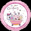 """18"""" Rachel Ellen - On Your Christening Pink F product link"""