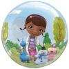 "22"" Doc Mcstuffins and Friends Bubble Balloon product link"