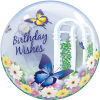 Birthday Bubble Balloons overview