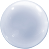 "20"" Deco Bubble - Clear Bubble Balloon product link"