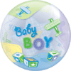 Baby Boy Airplanes product link