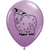 """11"""" Special Assortment Farm Animal Latex Ball product link"""
