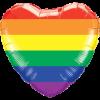 Rainbow Love Heart product link