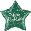 Merry Christmas! Festive Green product link