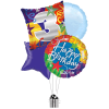 Happy 3rd Birthday Partytime product link