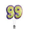 Big 99th Birthday Numbers  product link