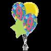 99th Balloon Birthday product link