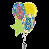 98th Balloon Birthday product link