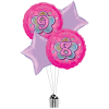 98th Pink Circle Birthday product link