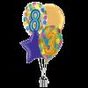 83th Balloon Birthday  product link