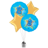 Blue 83rd Birthday  product link