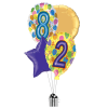 82nd Balloon Birthday  product link