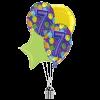 77th Balloon Birthday product link