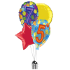 75th Balloon Birthday product link