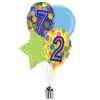 72nd Balloon Birthday product link