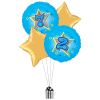 blue 72nd birthday product link