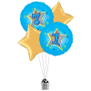 blue 71st birthday product link