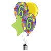 66th Balloon Birthday product link