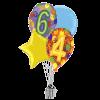 64th Balloon Birthday product link