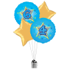 Blue 64th birthday product link