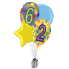 62nd Balloon Birthday product link