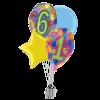 61st Balloon Birthday product link