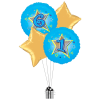 blue 61st birthday product link