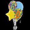 60th Balloon Birthday product link