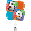 59 Number Squares product link