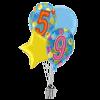 59th Balloon Birthday product link