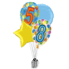 58th Balloon Birthday product link