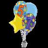 57th balloon birthday product link