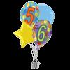 56th balloon birthday product link