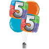 55 Number Squares product link