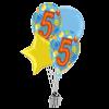 55th Balloon Birthday product link