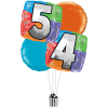 54 Number Squares product link