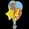 54th Balloon Birthday product link