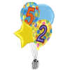 52nd Balloon Birthday  product link