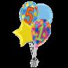 51st Balloon Birthday  product link