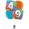 49 Number Squares  product link