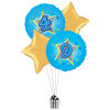 Blue 49th Birthday  product link