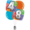 48 Number Squares product link