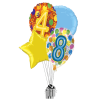 48th Balloon Birthday product link