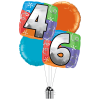 46 Number Squares  product link