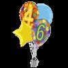46th Balloon Birthday  product link