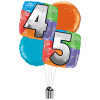 45 Number Squares  product link