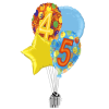 45th Balloon Birthday product link