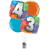 43 Number Squares  product link