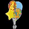 43th Balloon Birthday  product link