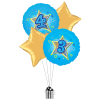 Blue 43rd Birthday  product link